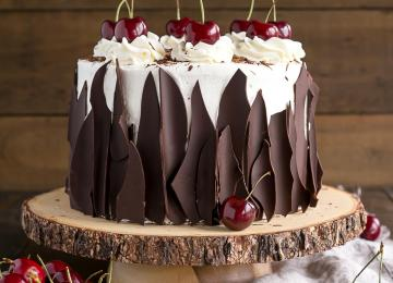 Black Forest Cake Thumb